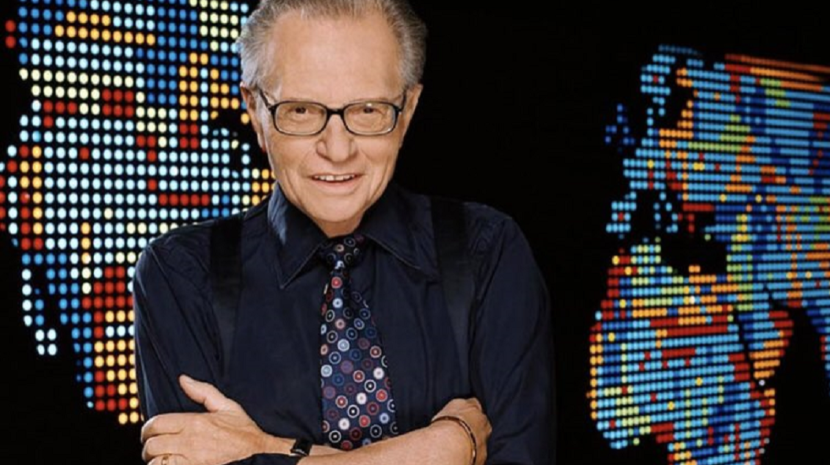 morre larry king